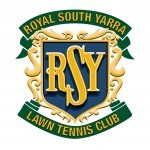 South Yarra Tennis Club logo