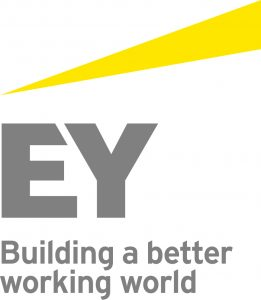 EY Logo - portrait