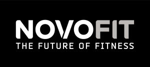 NovoFit white grey inc tag