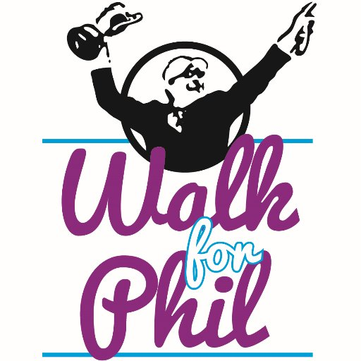Walk for Phil