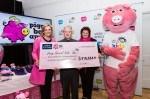 2014 Piggy Bank Appeal Major Partner ALH Group