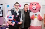 2014 Piggy Bank Appeal Supporting Partner Advent Print Media