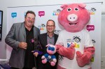 2014 Piggy Bank Appeal Major Partner Seven News