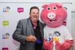 2014 Piggy Bank Appeal Supporting Partner WTFN Entertainment