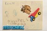 Ballarat postcard 5