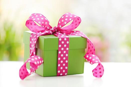 LR present