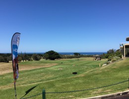 Flinders Five Golf Challenge 2015