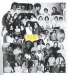 First volunteers 1986
