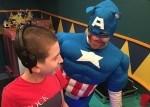 DJ Captain America