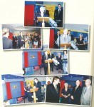 Official opening of the Hospice 1996