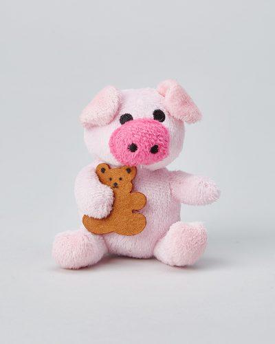 Piggy-Finger-Puppet