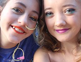 Mate Weekend girls - Very Special Kids 260
