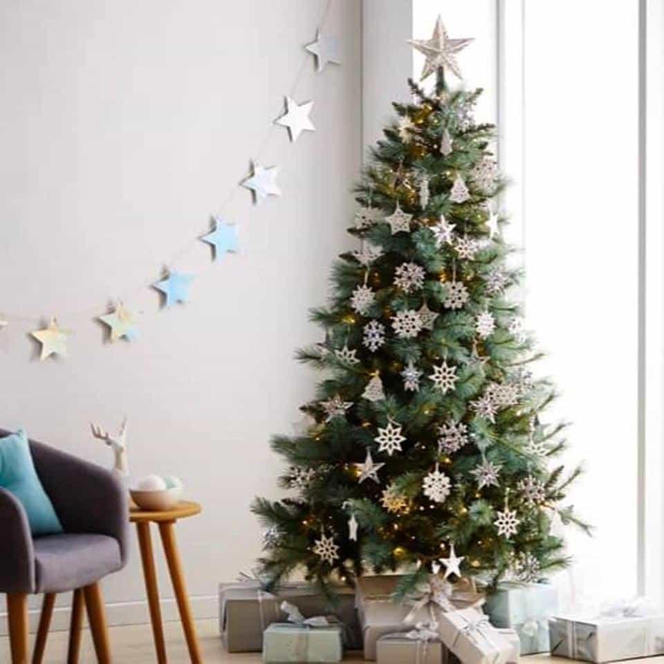Christmas Tree Inspiration 2017: Christmas Trees For A Cause