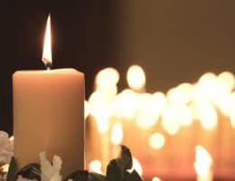 Rememberance Day_candle