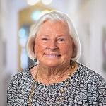 Paula Fox AO Campaign Patron, Very Special Kids Life Governor