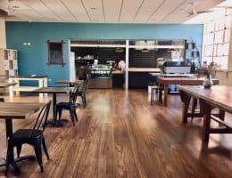 CafeSpace