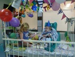 Wil Hospital Birhtday etc 091